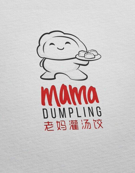 Mama Dumpling