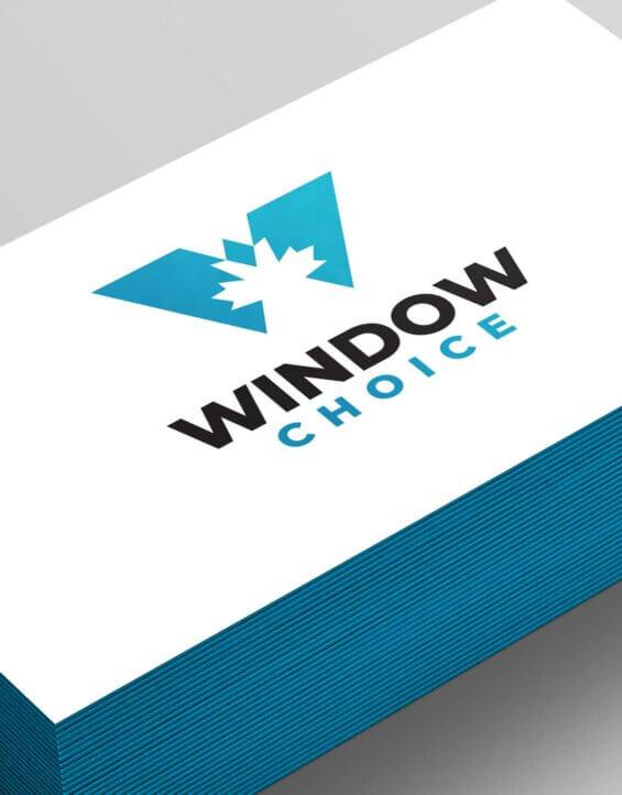 Window Choice